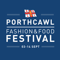 Porthcawl Fashion & Food Festival -